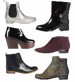 какую обувь на новый 2014 год