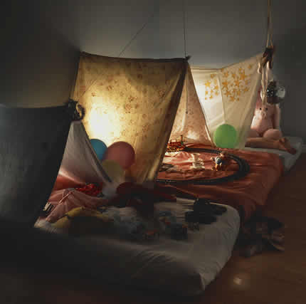 детский палатки