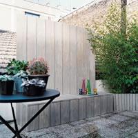 садовая скамека